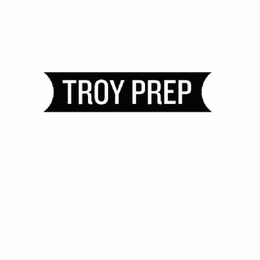 mark for TROY PREP, trademark #85300759