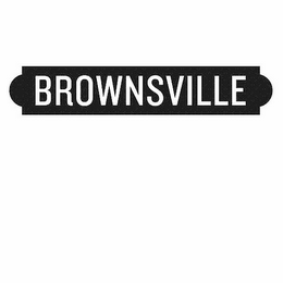 mark for BROWNSVILLE, trademark #85300763