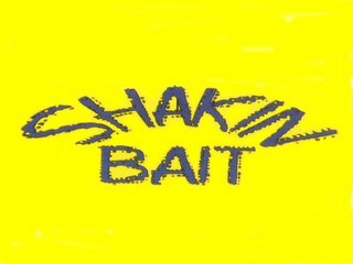 mark for SHAKIN BAIT, trademark #85302241