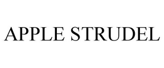 mark for APPLE STRUDEL, trademark #85302389