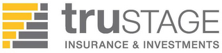 mark for TRUSTAGE INSURANCE & INVESTMENTS, trademark #85302499