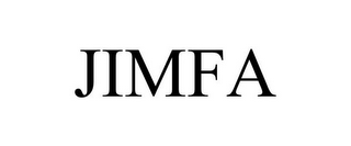 mark for JIMFA, trademark #85302938
