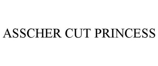mark for ASSCHER CUT PRINCESS, trademark #85303792