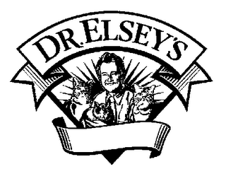mark for DR. ELSEY'S, trademark #85304286