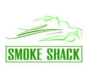 mark for SMOKE SHACK, trademark #85304539