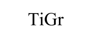 mark for TIGR, trademark #85304667
