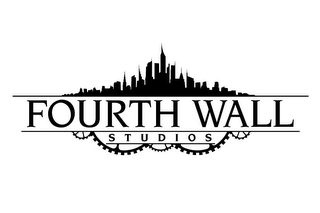mark for FOURTH WALL STUDIOS, trademark #85305196