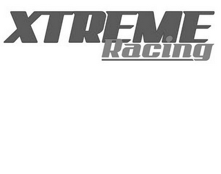 mark for XTREME RACING, trademark #85305580