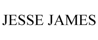mark for JESSE JAMES, trademark #85307450