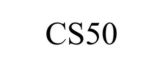 mark for CS50, trademark #85307909