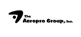 mark for THE AEROPRO GROUP, INC., trademark #85309112
