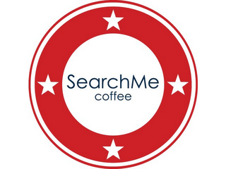 mark for SEARCHME COFFEE, trademark #85309378