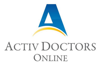 mark for A ACTIV DOCTORS ONLINE, trademark #85309466