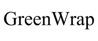 mark for GREENWRAP, trademark #85309498