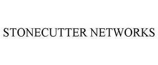 mark for STONECUTTER NETWORKS, trademark #85309533