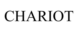 mark for CHARIOT, trademark #85310208