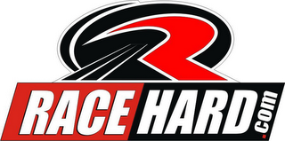 mark for R RACE HARD.COM, trademark #85310321