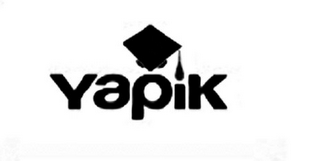 mark for YAPIK, trademark #85310409
