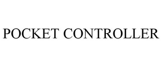 mark for POCKET CONTROLLER, trademark #85310715