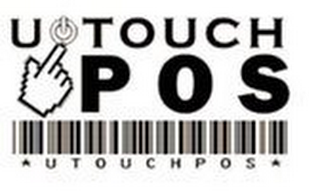 mark for U TOUCH P O S, trademark #85311139