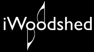 mark for IWOODSHED, trademark #85311377
