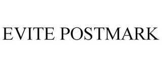 mark for EVITE POSTMARK, trademark #85314208