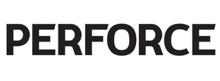mark for PERFORCE, trademark #85314607