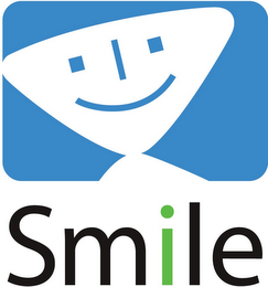 mark for SMILE, trademark #85314849