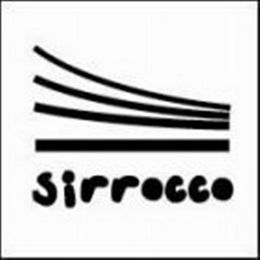 mark for SIRROCCO, trademark #85315056