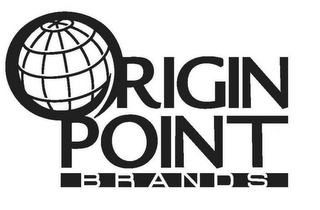 mark for ORIGIN POINT BRANDS, trademark #85316003