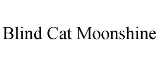 mark for BLIND CAT MOONSHINE, trademark #85317165