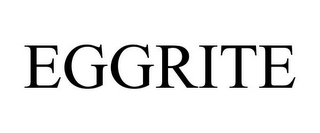 mark for EGGRITE, trademark #85317438