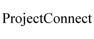 mark for PROJECTCONNECT, trademark #85318875