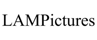 mark for LAMPICTURES, trademark #85319499