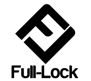mark for FL FULL-LOCK, trademark #85320115