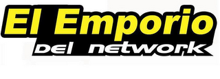 mark for EL EMPORIO DEL NETWORK, trademark #85320540