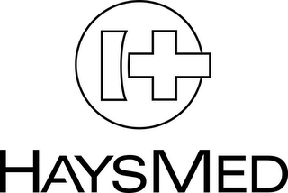 mark for H HAYSMED, trademark #85320745