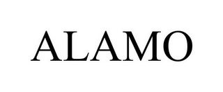 mark for ALAMO, trademark #85321450