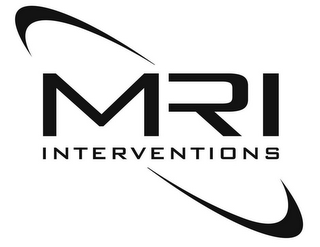 mark for MRI INTERVENTIONS, trademark #85324064
