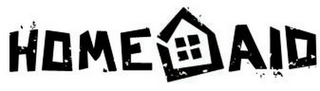 mark for HOME AID, trademark #85324409