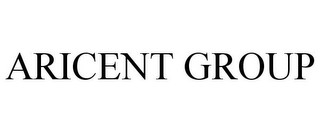 mark for ARICENT GROUP, trademark #85325150