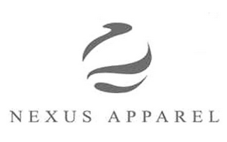 mark for NEXUS APPAREL, trademark #85325829