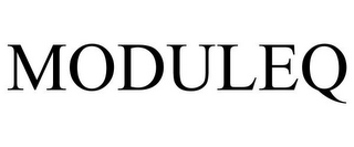 mark for MODULEQ, trademark #85327173