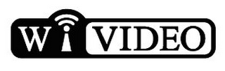 mark for WIVIDEO, trademark #85327519