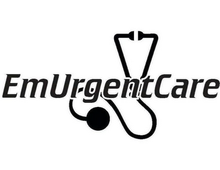 mark for EMURGENTCARE, trademark #85327549