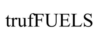 mark for TRUFFUELS, trademark #85328490