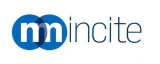 mark for NM INCITE, trademark #85329979