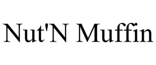 mark for NUT'N MUFFIN, trademark #85330118