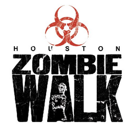 mark for HOUSTON ZOMBIE WALK, trademark #85330849
