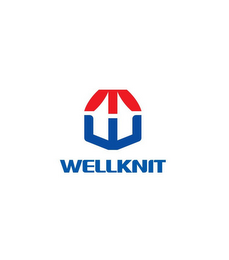 mark for WELLKNIT, trademark #85330990